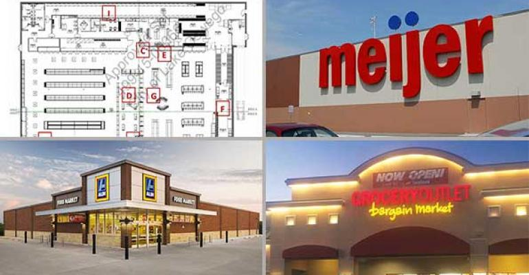 Gallery: Whole Foods' 365 floor plan, Meijer expansion to Cleveland and more trending stories