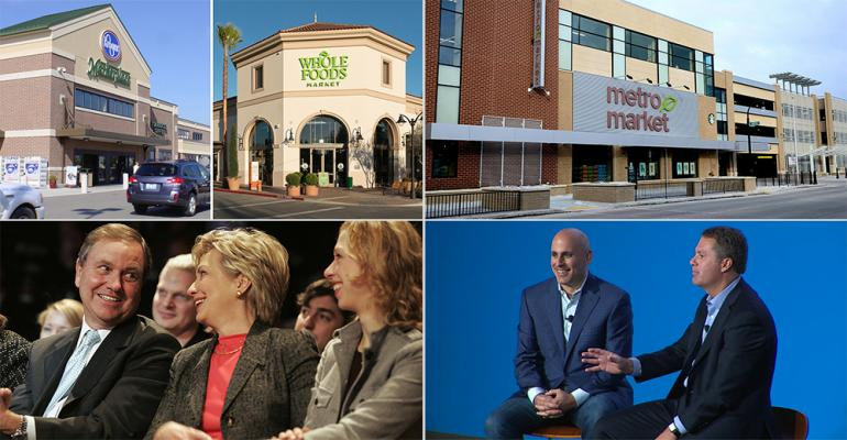 Gallery: Kroger-Whole Foods rumor mill, Roundy's future and more trending stories