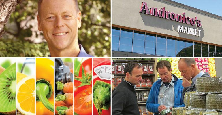 Gallery: Robb out as Whole Foods co-CEO, Safeway acquiring Andronico's and other trending stories