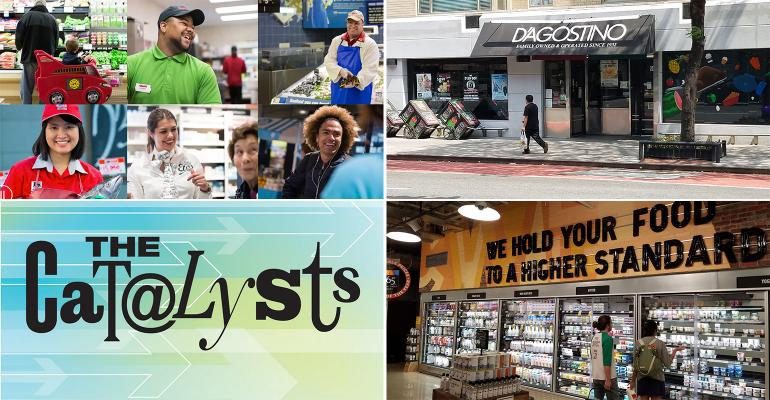 Gallery: 5 Ahold Delhaize takeaways, rival helps D'Agostino's and more trending stories