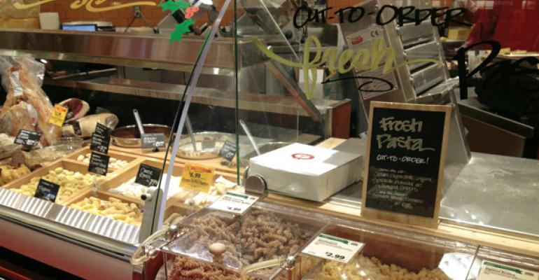 Photo Gallery: Inside a Whole Foods Small Format Store