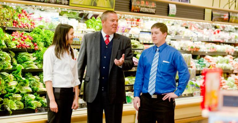Weis Markets Photo Gallery: The New Bellefonte Store