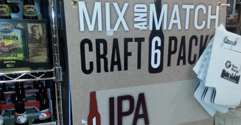 Gallery: Custom beer creations