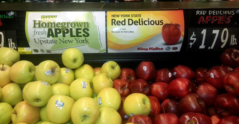 Gallery: Home grown produce at King Kullen