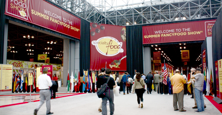 Gallery: Fancy Food Show Presents Tasty Trends