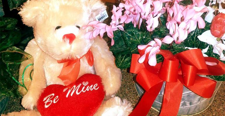 Gallery: Love is in the air at Stop & Shop
