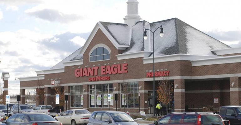 Giant Eagle 810