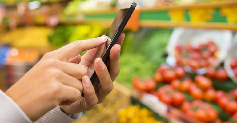 Online grocery shopping, spend poised to climb | Supermarket News