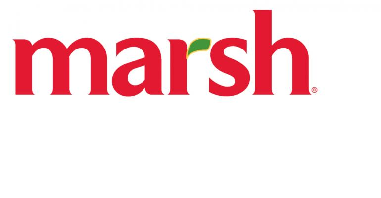 Court approves Marsh deals to sell 26 grocery stores