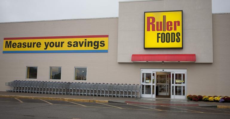 Kroger to build 10 Ruler Foods stores