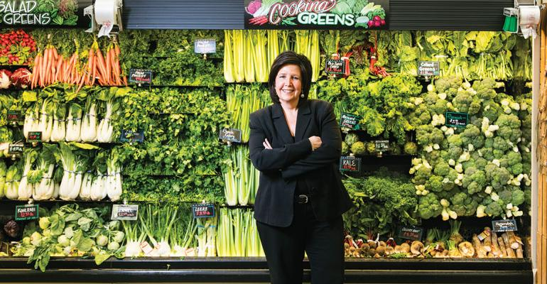 Marketer of the Year is a unifying force at Hy-Vee