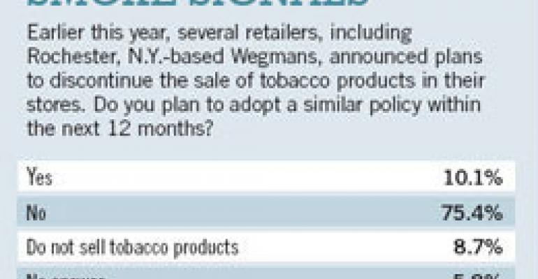When There's Smoke