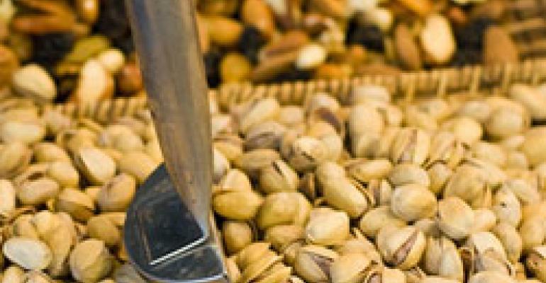 Nutty Ideas