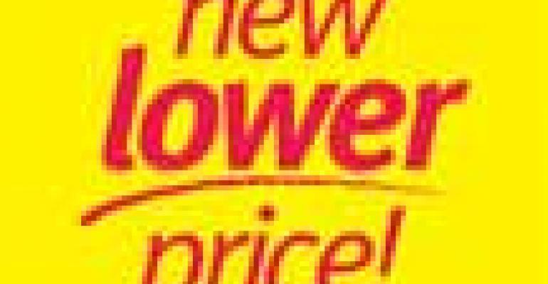 Wegmans Lowers Prices