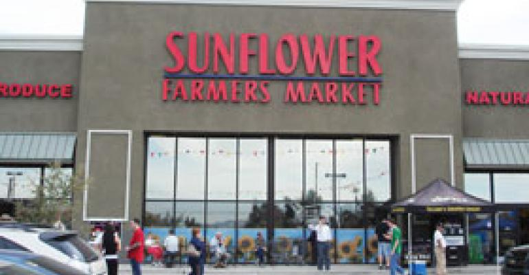 Sunflower Opens Third Store in Tucson