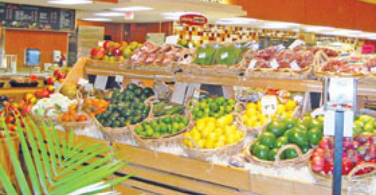 The Fresh Grocer Enters New Markets