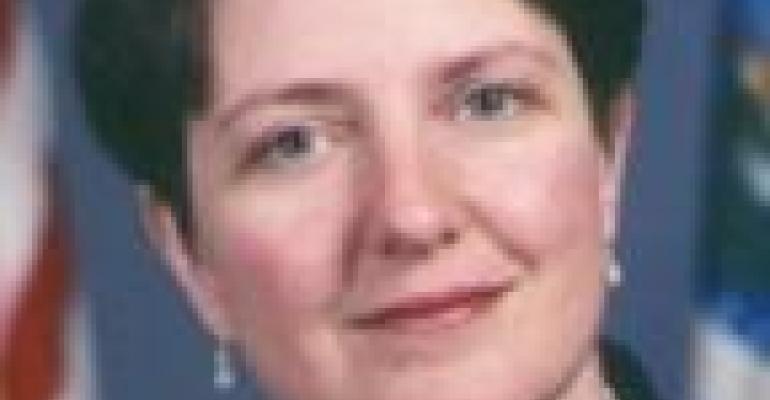 Merrigan Named Deputy Ag Secretary