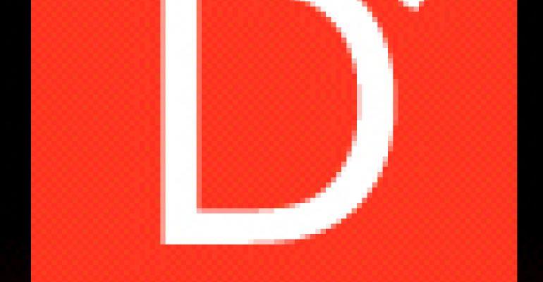 D'Agostino Debuts New Logo