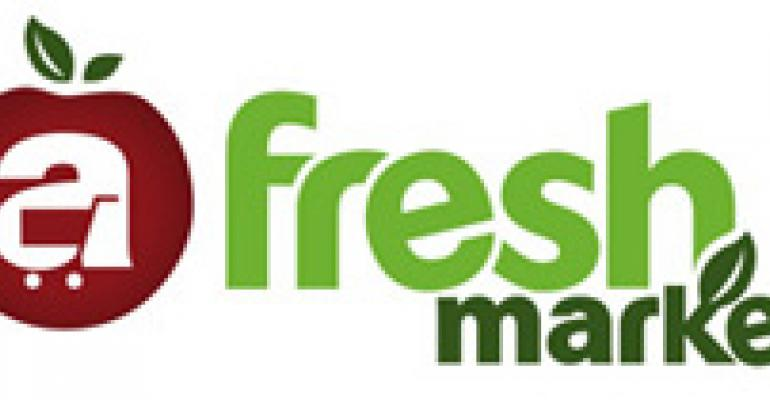 AFS to Convert Albertsons to 'Fresh Market'