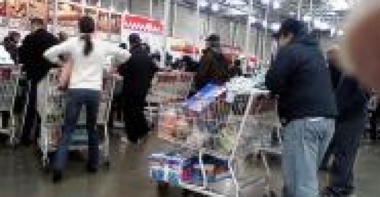 Improve Your Checkout Aisle