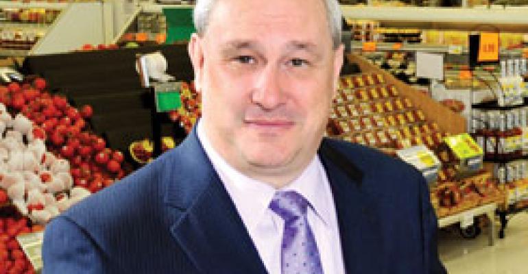 The Dealmaker: Jon Wendel