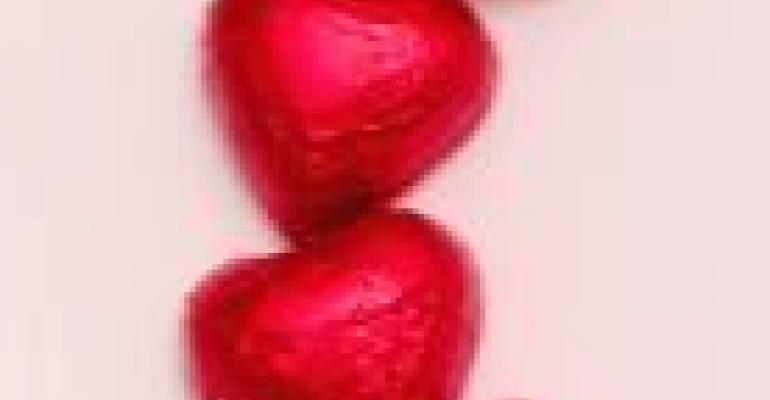 Heart Month 2010 Ideas