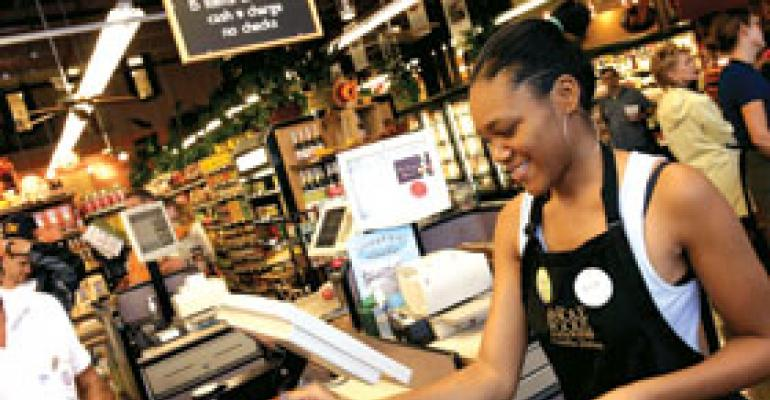 Back to Basics for Whole Foods Market