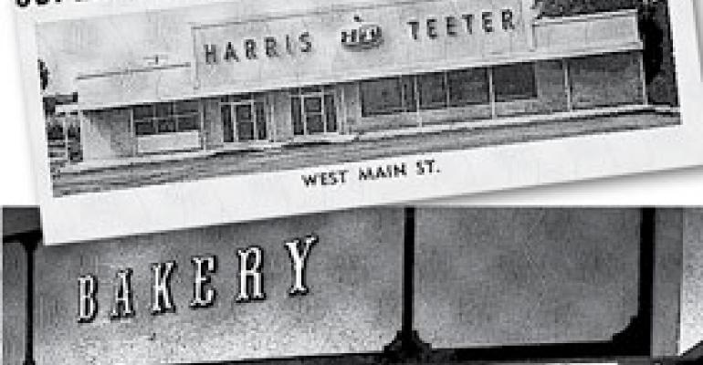 Harris Teeter's 50 Years and Then Some