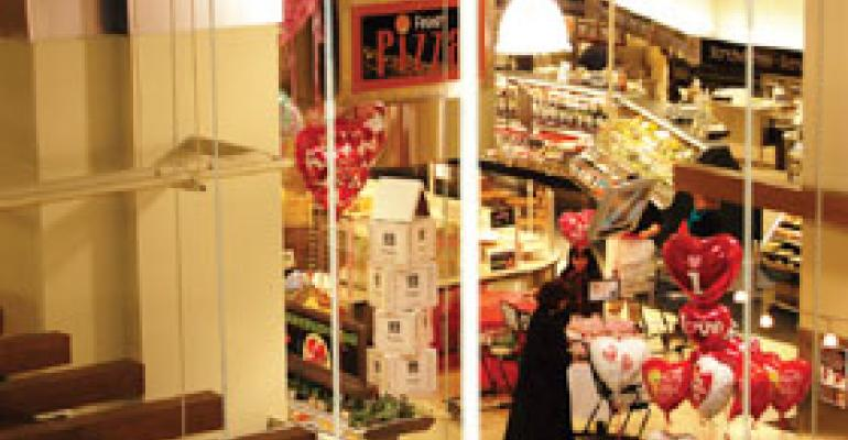 Golden Anniversary: Retailer Committed to Quality