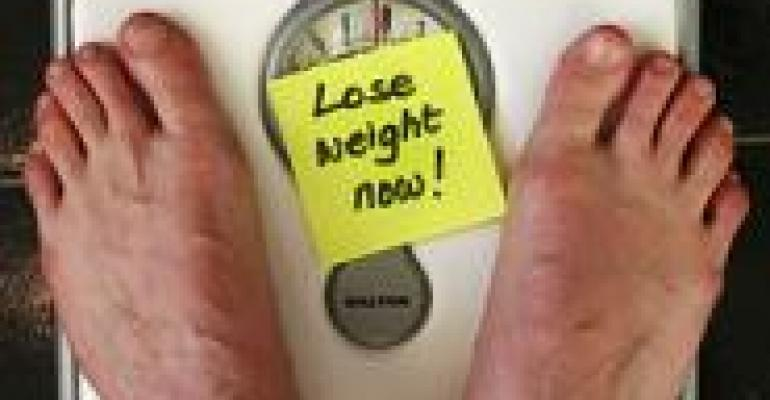 Losing the Weight-Loss Battle