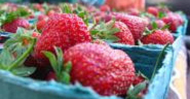 Organic Growth Slows