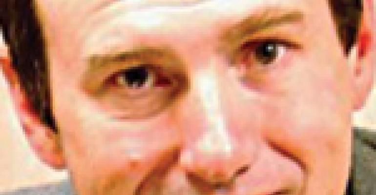 Ex-CIO Drives IT Progress as President