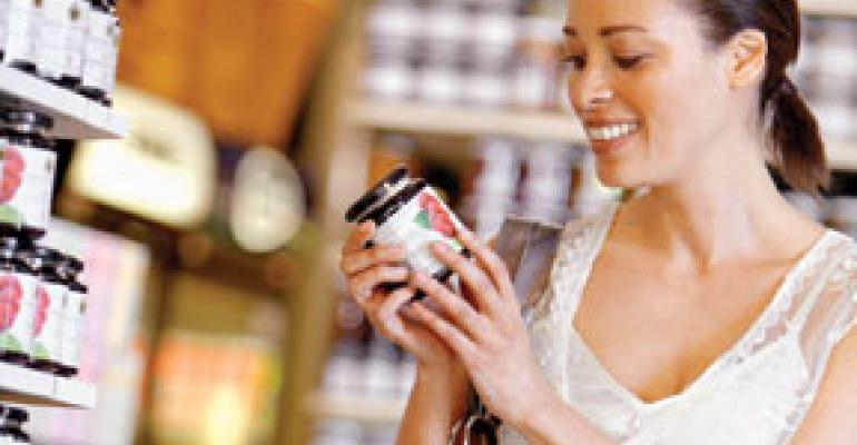 The Indulgent Shopper