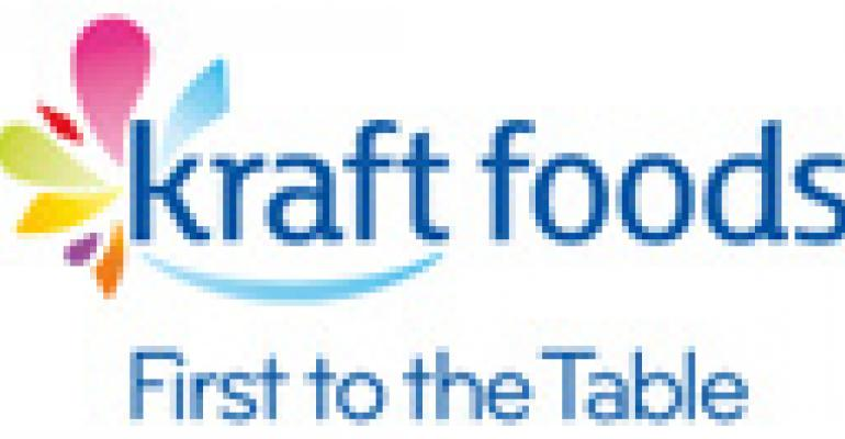 White Papers from Kraft Foods