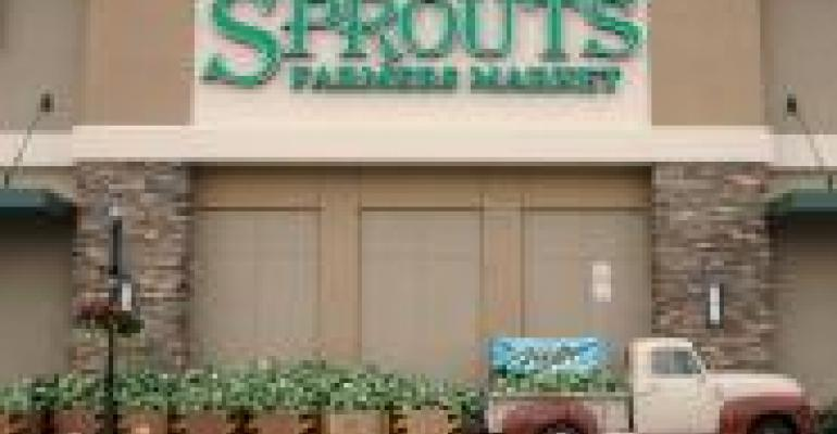 Sprouts Celebrates 50 Stores