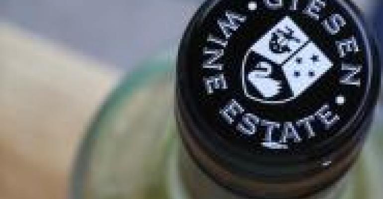 Plastic Hurts White Wine