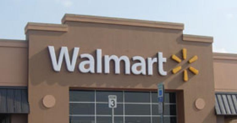 The Wal-Mart Paradox