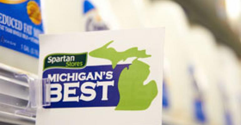 Spartan Stores Expands Michigan's Best