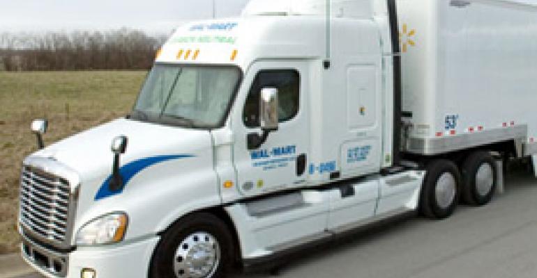 Smart Trucking