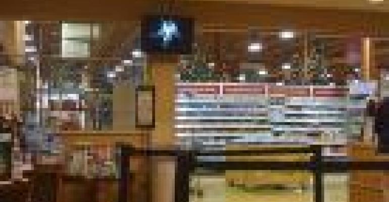 Wegmans Food-Pharmacy Idea