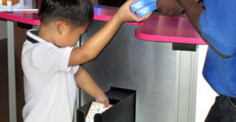 Kellogg's Opens Pop-Tarts World