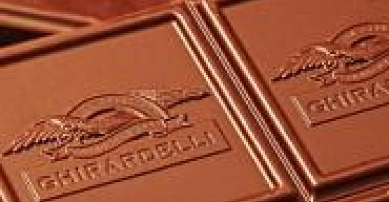 Premium Chocolate Sales Still Decadent