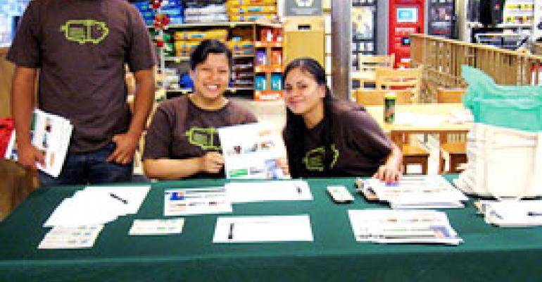 Safeway Boosts RecycleBank Participation in L.A.