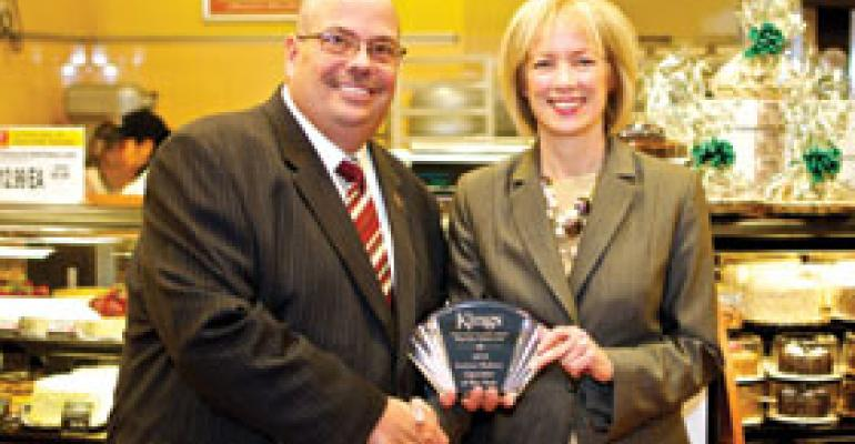 Kings Named Bakery of the Year