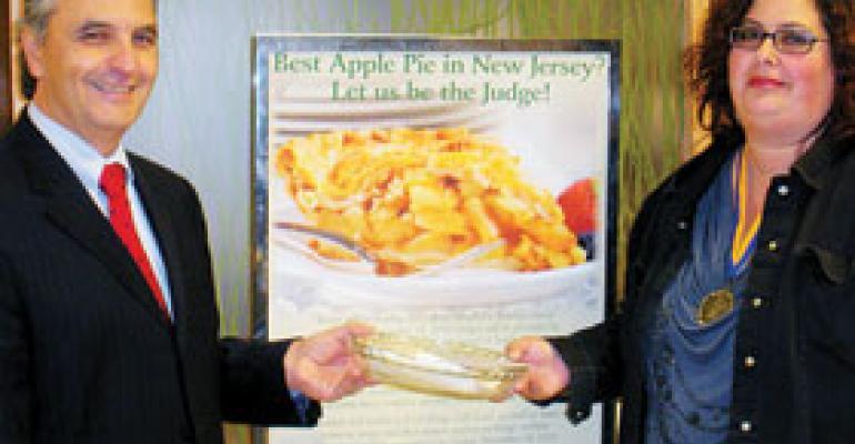 Kings of Apple Pie