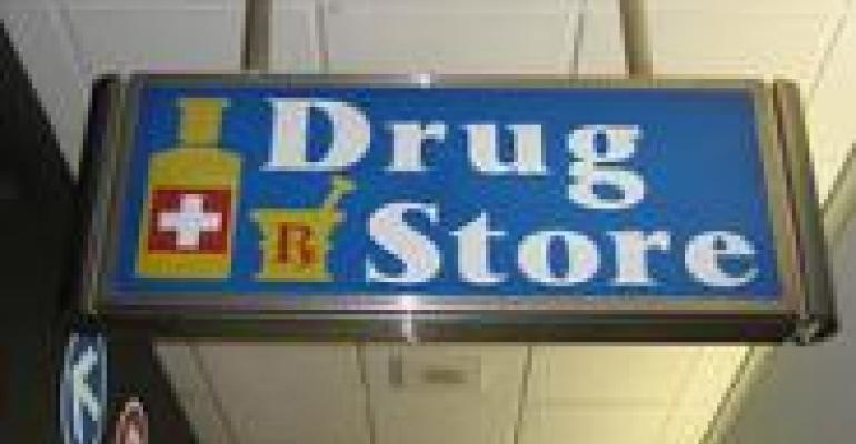 Blurring Channels: Supermarkets vs. Drug Stores