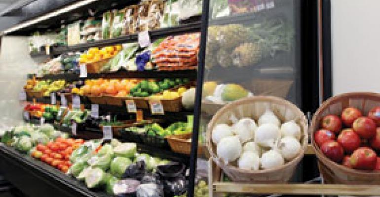 Newark Group Seeks Grocers for Food Deserts