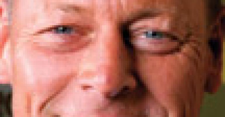 Walter Robb: Sharing Whole Foods' Spotlight