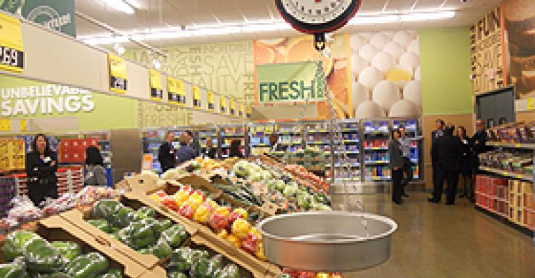 Aldi: 'Huge Expectations' for 1st NYC Outlet