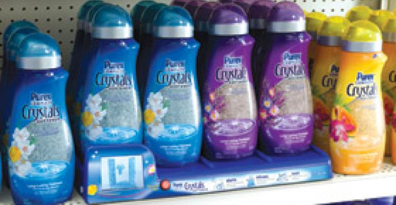 Purex Engages Shoppers At Shelf